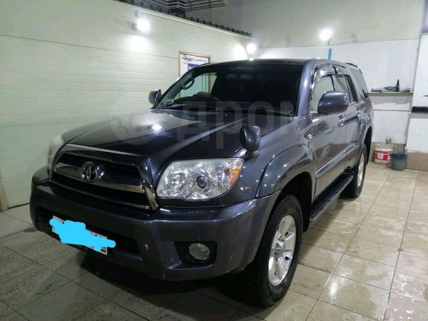 Toyota Hilux Surf, 2006 год, 1 700 000 руб.