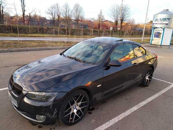 BMW 3-Series, 2007 год, 440 000 руб.