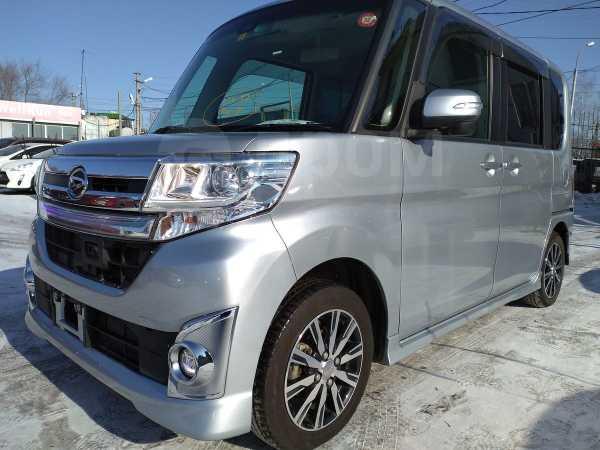 Daihatsu Tanto, 2016 год, 465 000 руб.