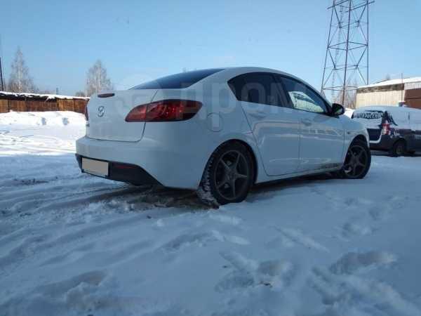 Mazda Mazda3, 2011 год, 565 000 руб.