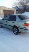 Toyota Corsa, 1991 год, 95 000 руб.