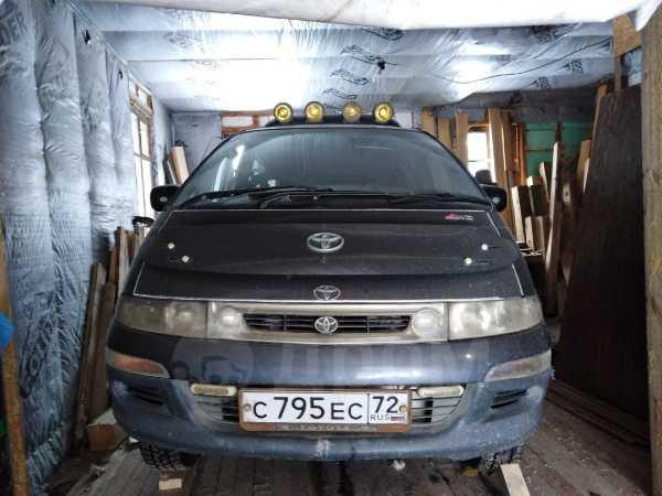 Toyota Estima Emina, 1994 год, 95 000 руб.