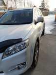 Toyota Vanguard, 2012 год, 1 170 000 руб.