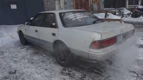 Омск Mark II 1989