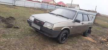 Калининская 2109 1998