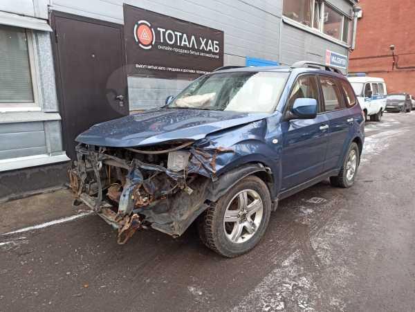Subaru Forester, 2008 год, 275 000 руб.