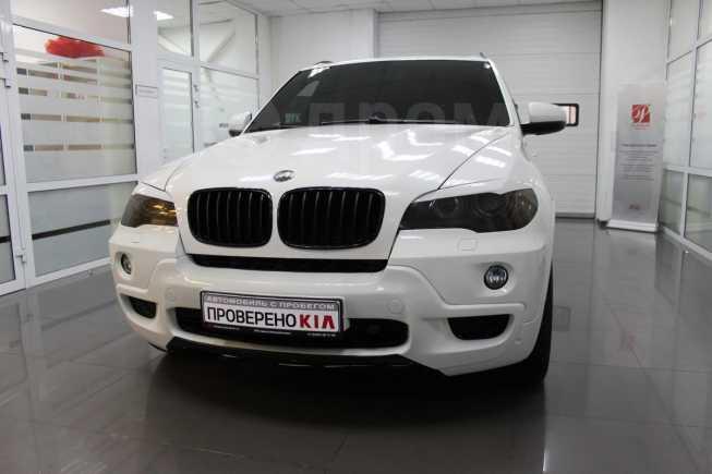 BMW X5, 2009 год, 1 240 000 руб.