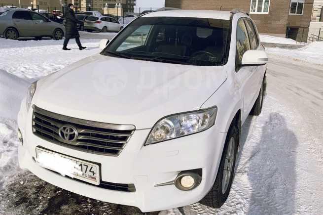 Toyota RAV4, 2012 год, 896 000 руб.