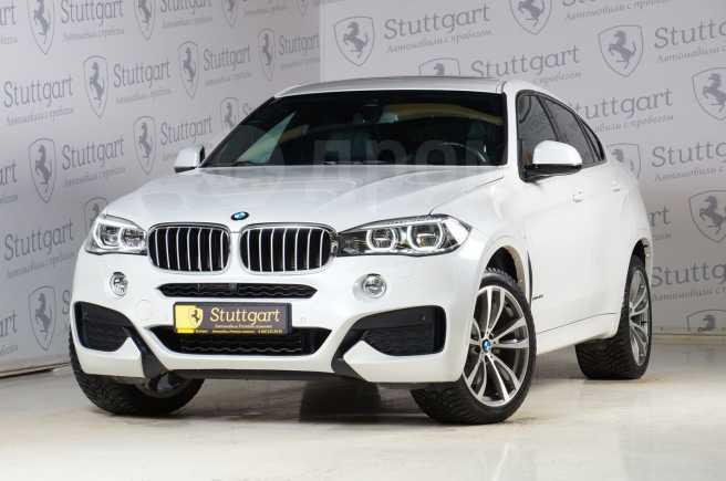 BMW X6, 2017 год, 3 390 000 руб.