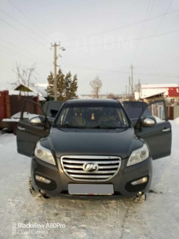 Lifan X60, 2014 год, 370 000 руб.