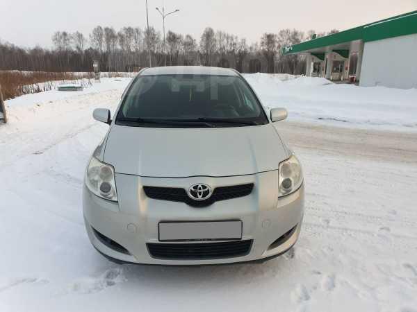 Toyota Auris, 2007 год, 320 000 руб.