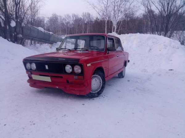 Лада 2106, 1995 год, 23 000 руб.