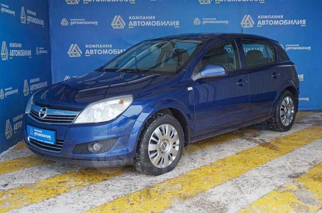Opel Astra, 2010 год, 345 000 руб.