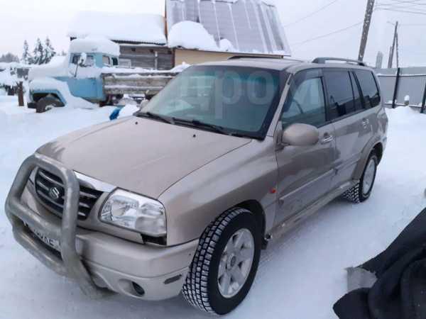 Suzuki Grand Vitara XL-7, 2002 год, 350 000 руб.