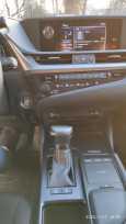 Lexus ES250, 2018 год, 2 350 000 руб.