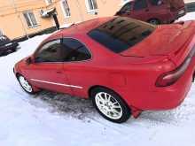 Челябинск Corolla Levin 1992