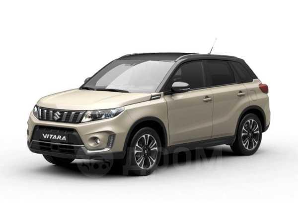 Suzuki Vitara, 2020 год, 1 539 990 руб.