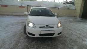 Бийск Corolla Runx 2006