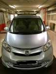 Honda Freed, 2010 год, 629 000 руб.