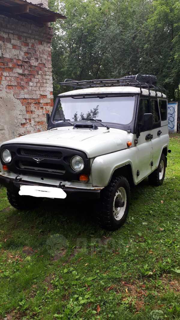 УАЗ 3151, 2004 год, 270 000 руб.