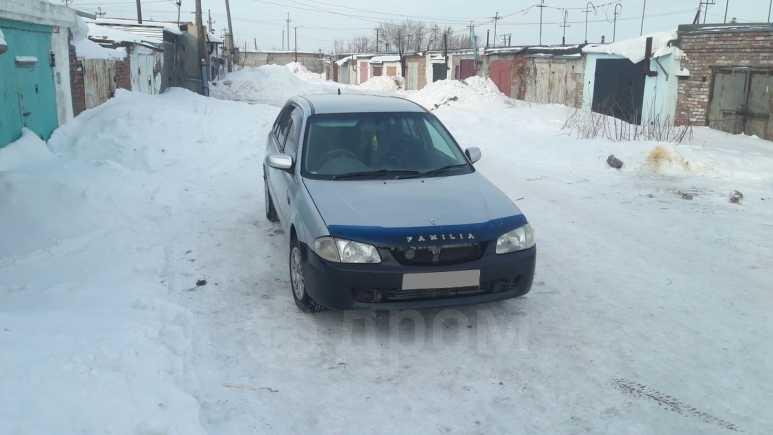 Mazda Familia S-Wagon, 1999 год, 164 000 руб.