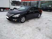 Екатеринбург Nissan Teana 2014