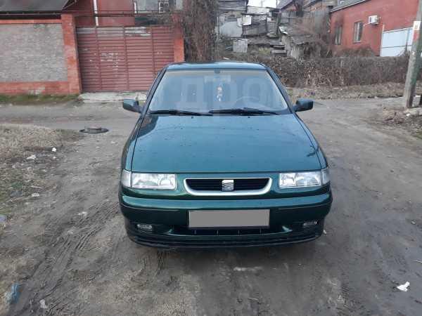 SEAT Toledo, 1998 год, 150 000 руб.
