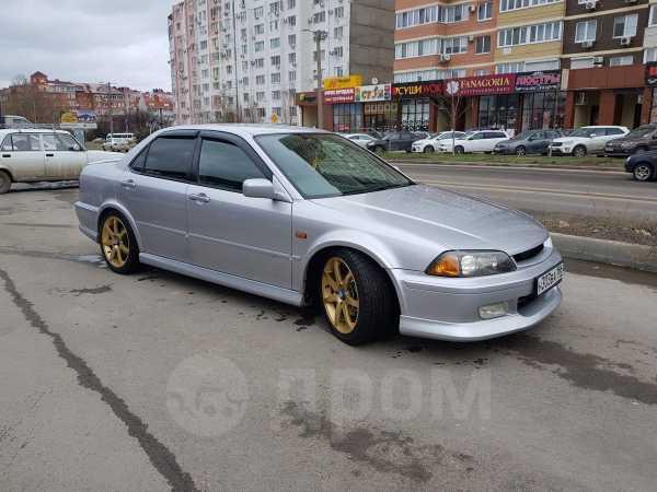 Honda Torneo, 2000 год, 310 000 руб.