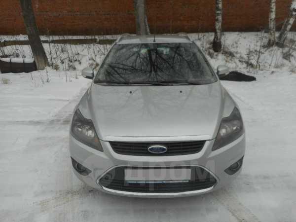 Ford Focus, 2010 год, 355 000 руб.