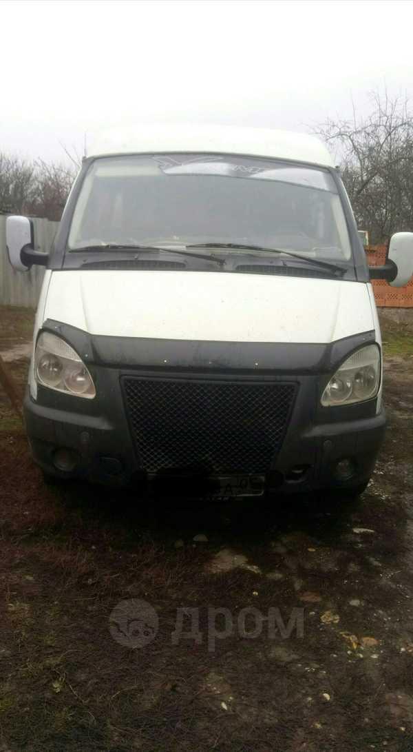 ГАЗ 2217, 2003 год, 135 000 руб.
