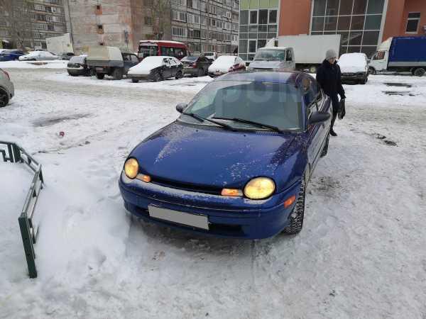 Dodge Neon, 1996 год, 83 000 руб.