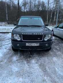 Павловский Посад Range Rover 2004