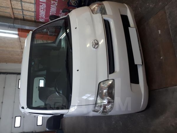 Toyota Town Ace, 2008 год, 385 000 руб.