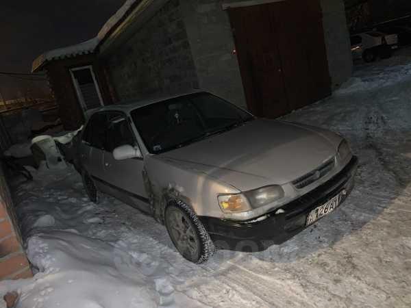 Toyota Corolla, 1996 год, 45 000 руб.