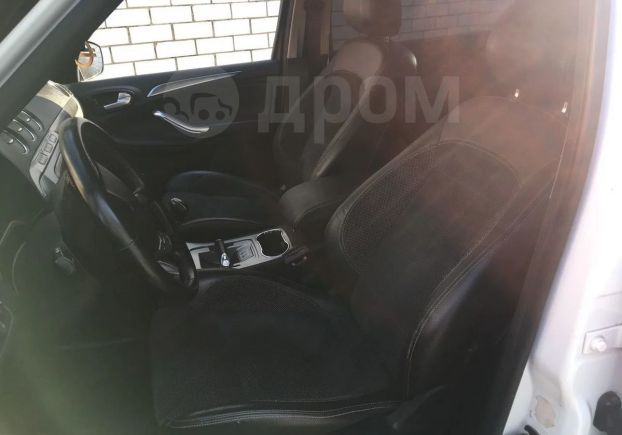 Ford S-MAX, 2010 год, 820 000 руб.