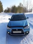 Mitsubishi ASX, 2010 год, 750 000 руб.