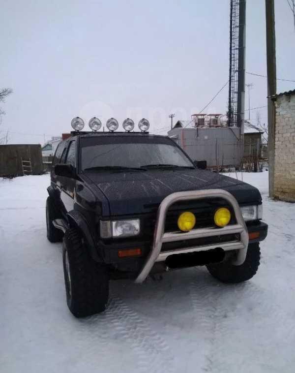 Nissan Terrano, 1990 год, 289 000 руб.