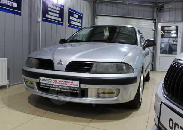 Mitsubishi Carisma, 2001 год, 229 900 руб.