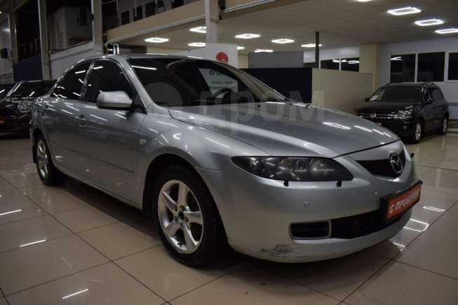 Mazda Mazda6, 2006 год, 325 000 руб.