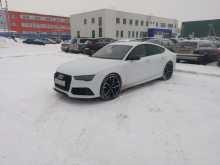 Екатеринбург RS7 2016