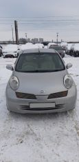 Nissan March, 2005 год, 180 000 руб.