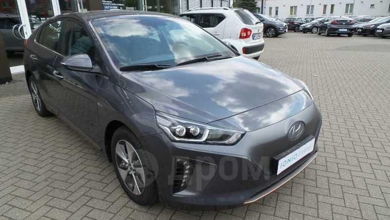 Hyundai Ioniq, 2018 год, 1 900 000 руб.