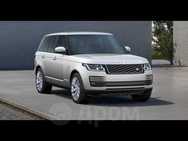 Land Rover Range Rover, 2020 год, 8 586 000 руб.