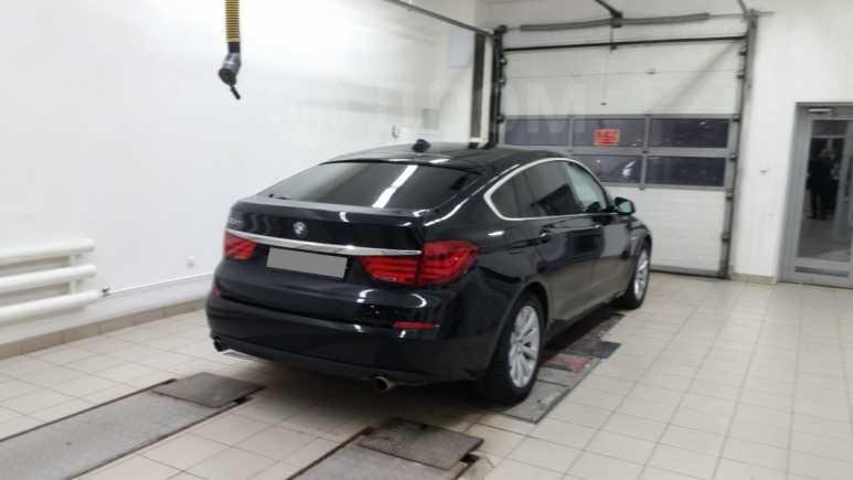 BMW 5-Series, 2009 год, 1 150 000 руб.