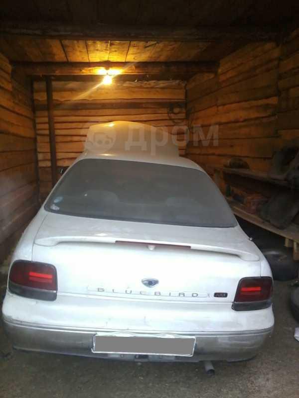 Nissan Bluebird, 1992 год, 35 000 руб.