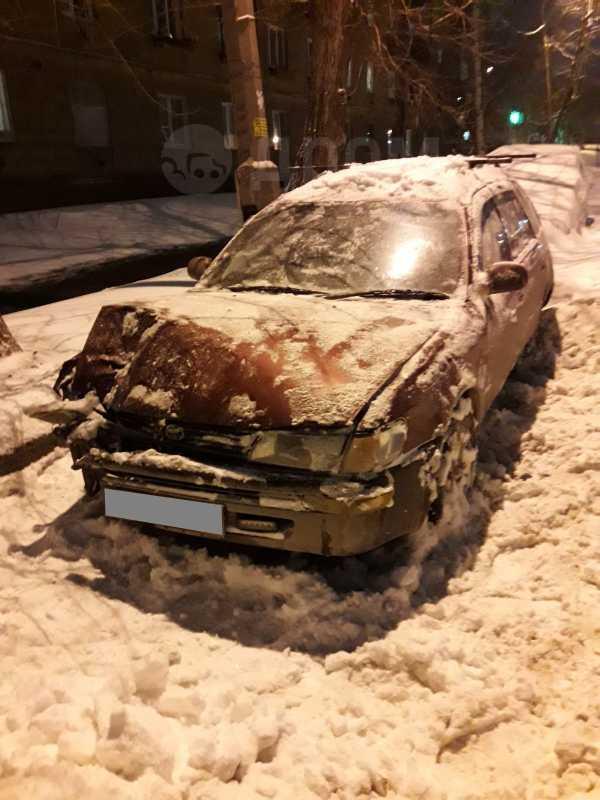 Toyota Corolla, 1996 год, 60 000 руб.