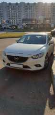 Mazda Mazda6, 2014 год, 700 000 руб.