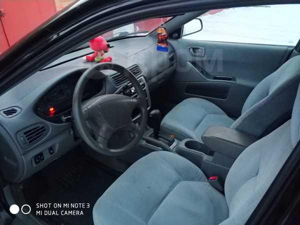 Mitsubishi Galant, 2002 год, 90 000 руб.