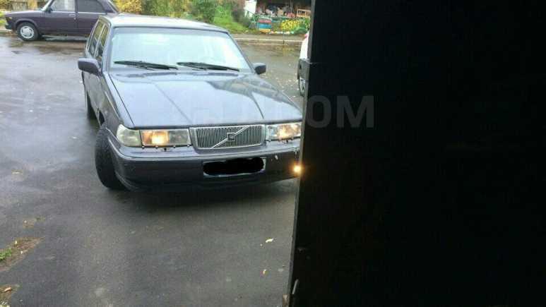 Volvo 960, 1994 год, 100 000 руб.