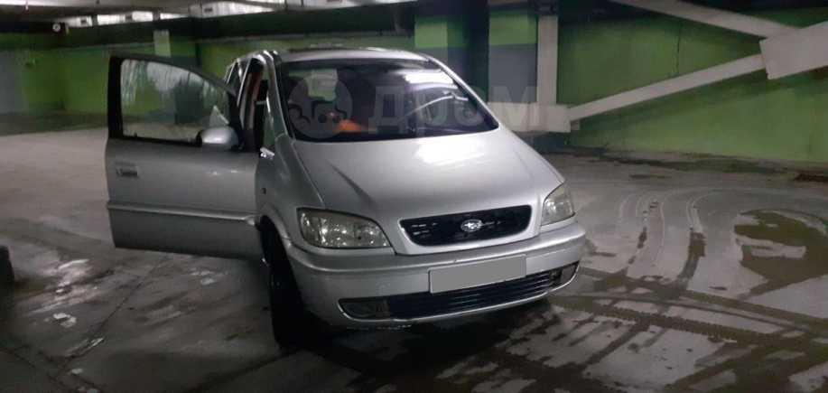 Subaru Traviq, 2001 год, 173 000 руб.